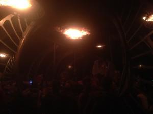 Burning Man 2014 - Fire In Balance