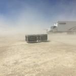 The Burning Man Build